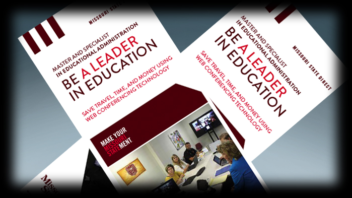 Master and Specialist in Educational Administration brochure image