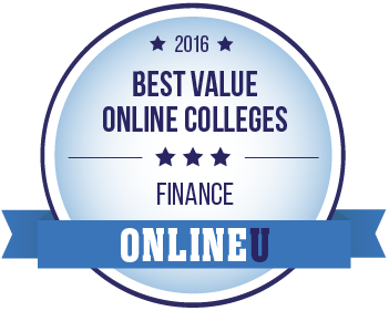 2016 Best Value Online Colleges